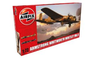 AX08016  Armstrong-Whitworth Whitley Mk.V